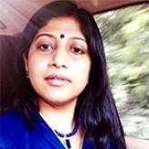 Aankhi Mitra