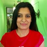 Sharmista-Yadav